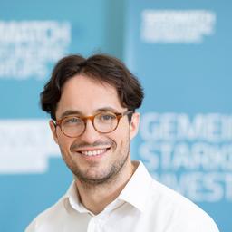Martin Grellmann - VRketing GmbH - Dresden