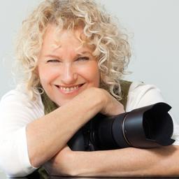 Dipl.-Ing. Rosel Grassmann - Fotografie und Körperbemalung - Darmstadt