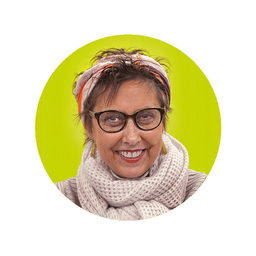 Iris Grün - Greenstuff Design - Muenchen