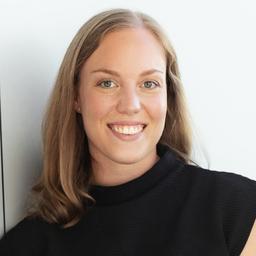 Kimberly Deninger - Commerz Business Consulting GmbH - Frankfurt am Main