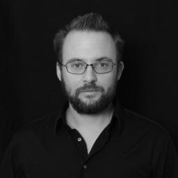 Kilian Thalhammer - Wirecard - München