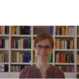 Dr. Maite Katharina Kallweit - Stiftung Preußischer Kulturbesitz - Berlin