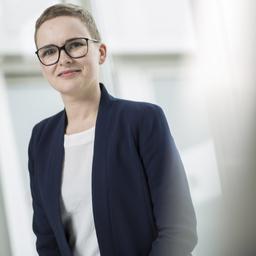 Miriam Schreiber - Vision Components GmbH - Ettlingen