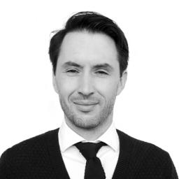 Bertrand Blancheton - Swiss Digital Marketers - Zurich