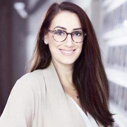 Nina Brandenburg - PubliCare GmbH - Köln