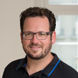 Philippe Frikart - frikart software engineering gmbh - Bern