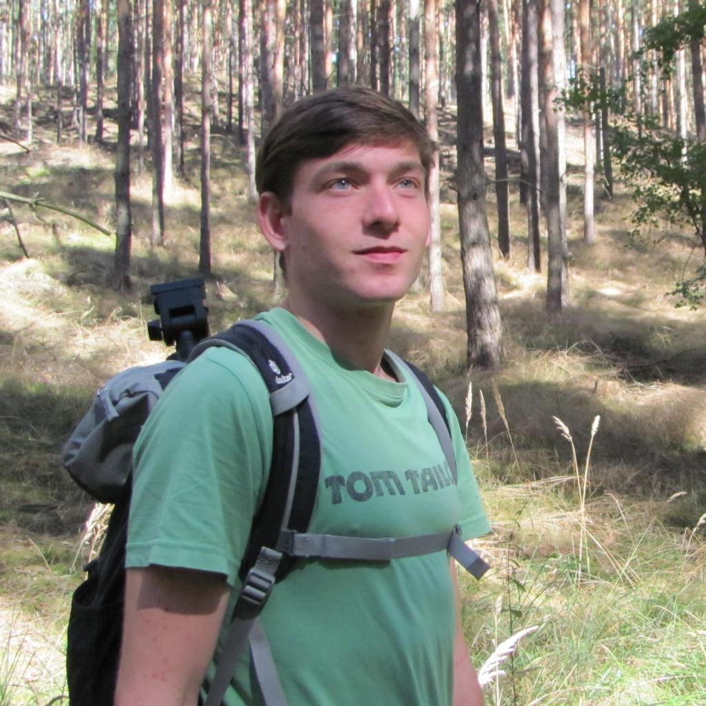Matthias Neumann's profile picture