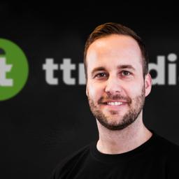 Tobias Tornauer - TTMEDIA Webdesign-Agentur - Güstrow