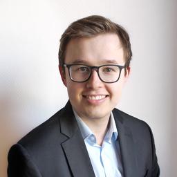 Nico Franke-Jantzen's profile picture