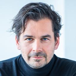 """Dominic Veken - """"Der Sinn des Unternehmens – Wofür arbeiten wir eigentlich?"""" - Hamburg"""