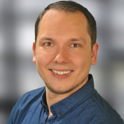 Bryan Beck - T-Systems Multimedia Solutions GmbH - Dresden