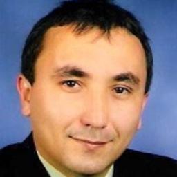 Marat Abdukadirow's profile picture