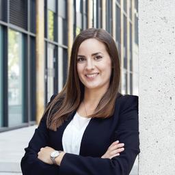 Franziska Bölling's profile picture