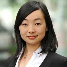 Ying Ying Shi - Accenture - München