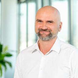 Mag. Alexander NEUmayer - Unser Ö-Bonus Club GmbH - REWE International AG - Wiener Neudorf