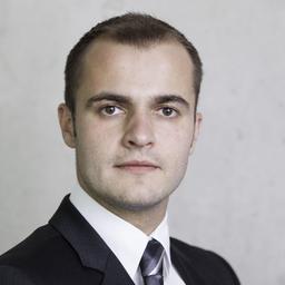 Sebastian Hanke's profile picture