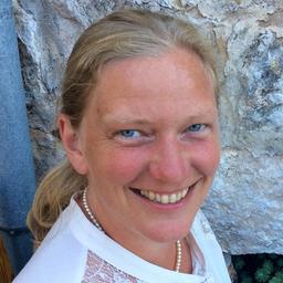 Christina Illing - ILLING Business | Systems - ZUKUNFT GESTALTEN. - Teisendorf