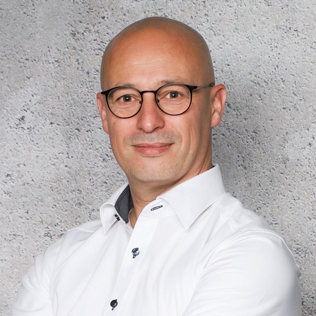 Daniel Grallert Leiter Einkauf Head Of Procurement