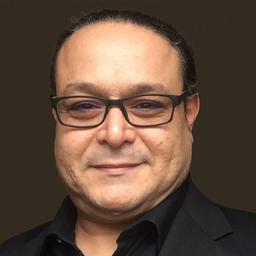 Mag. Bassam Halaka