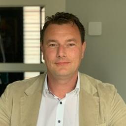 Henk Bergsma - Lantor BV - Veenendaal