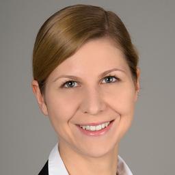 Johanna Bruckner