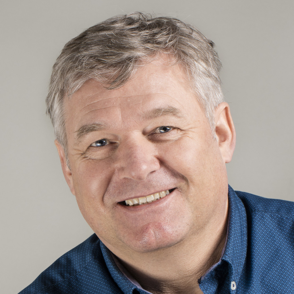 Marcel Ging's profile picture