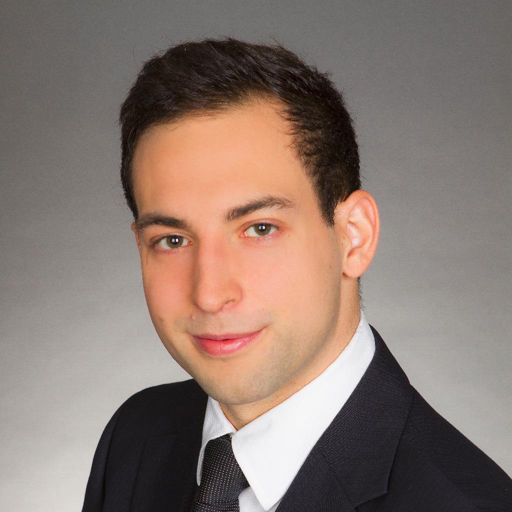 Michael Lüder's profile picture