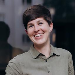 Anna Gliemer - gleem – Finest Natural Sweets - Hamburg