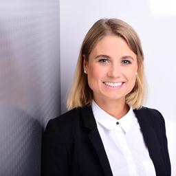 Nathalie Czajka - Hochschule für Wirtschaft und Recht - Berlin