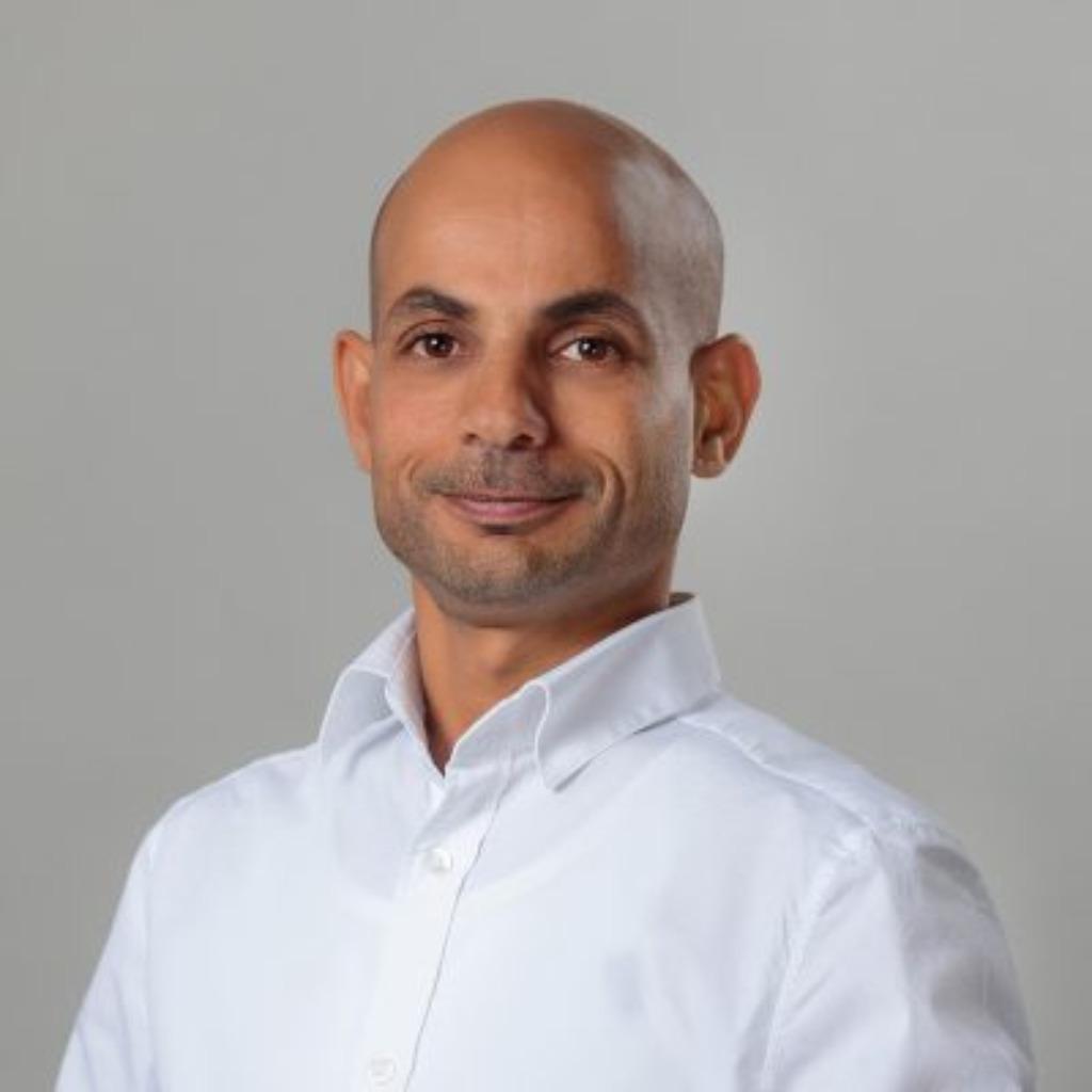 Muwafaq Saeed's profile picture