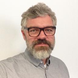 Frank Schüßler - Frank Schüßler - Gestaltung digitaler Medien - Hamburg