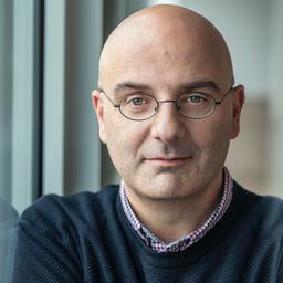 Andreas (Andy) Artmann - Andreas Hermes Akademie - Niederkassel