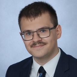 Dr. Johannes Tenschert's profile picture