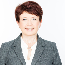 Simone-Maria Brunner - Beraterin & Trainerin für Kundenservice - Karlsruhe