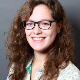 Mareike Brensing's profile picture