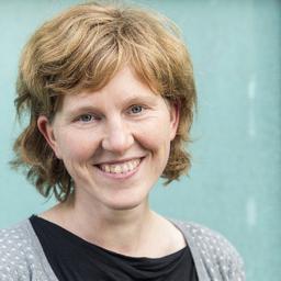 Prof. Dr. Dagmar Waltemath