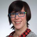 Kathrin Kaufmann - Halle