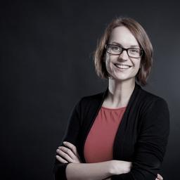 Ines Becker - Seedmatch GmbH - Crowdfunding für Startups - Dresden