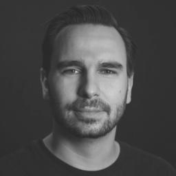 Sebastian Martens - DDB   Tribal   Hamburg - Hamburg