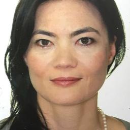 Nathalie Hof