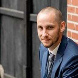 Marcel Cordes's profile picture
