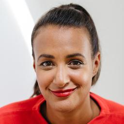 Svenja Christen - the jobsharing hub - Berlin