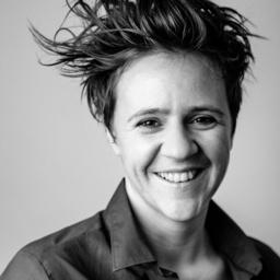 Nina Zimmermann - schnee von morgen webTV GmbH - Berlin