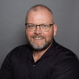 Bernd Trautwein - verovis GmbH - Unterschleißheim