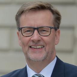Dr Andreas Marek - WIRTEX Wirtschaftsverband Textil Service e.V. (80 Mitglieder) - Frankfurt/Main
