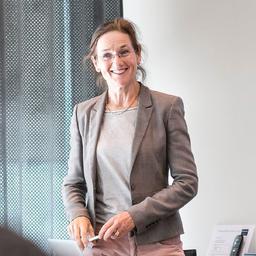 Andrea Stasche - Stimme als Powertool - Mannheim