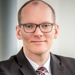John-Asmus Burmester - CORESTATE Capital Group - Frankfurt am Main