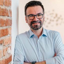 Stefan Lapenat - HRperformance Institut - Freiburg im Breisgau