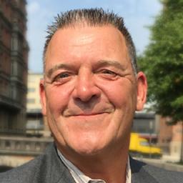 Christoph Clauss - Clauss & Hegerhorst Personal Partner GmbH - Hamburg