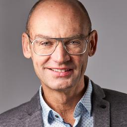 Ing. Bernhard Heindl